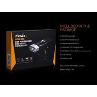 Fenix BC30R Fietslamp Fietsverlichting LED (1800 lumen)