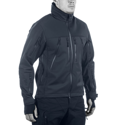 UF PRO Delta Eagle Gen.2 Softshell Jacket Navy Blue