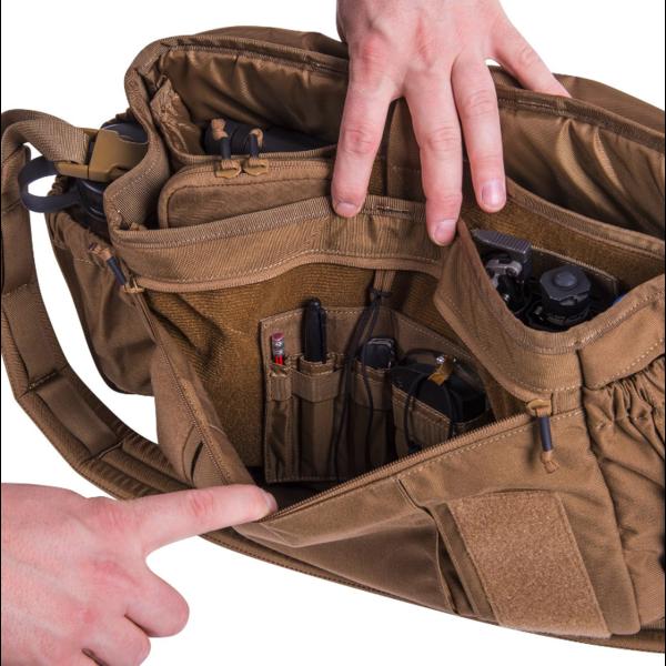 Helikon-Tex Urban Courier Bag Medium Coyote