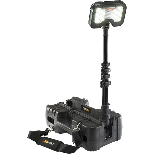 Peli 9490 Remote Area Light Black