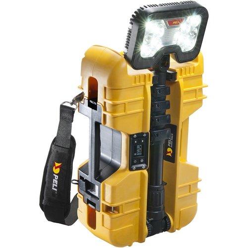 Peli 9490 Remote Area Light Yellow