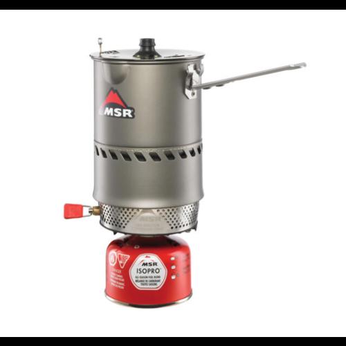 MSR Reactor 1.0 L Stove System