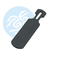 VentumGear TACPULL Zipper Puller Wolf Grey