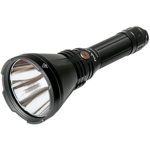 Fenix HT18 Zaklamp (1500 lumen) incl Accu