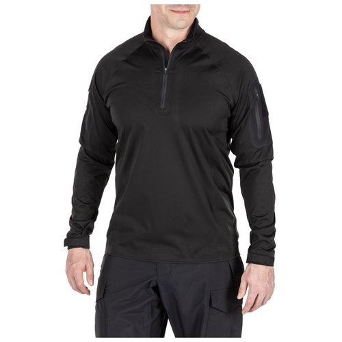 5.11 Tactical Waterproof Rapid Ops Shirt Black