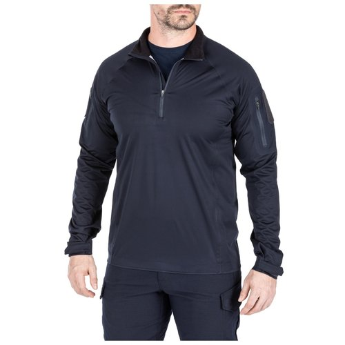 5.11 Tactical Waterproof Rapid Ops Shirt Dark Navy