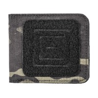 5.11 Tactical CAMO Bifold Wallet MultiCam Black