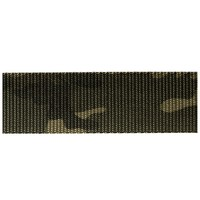 "5.11 Tactical 1.5"" Camo Printed Low Pro Belt Green Camo"