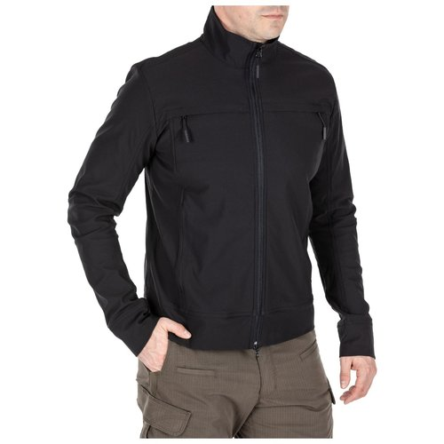 5.11 Tactical Preston Jacket Black