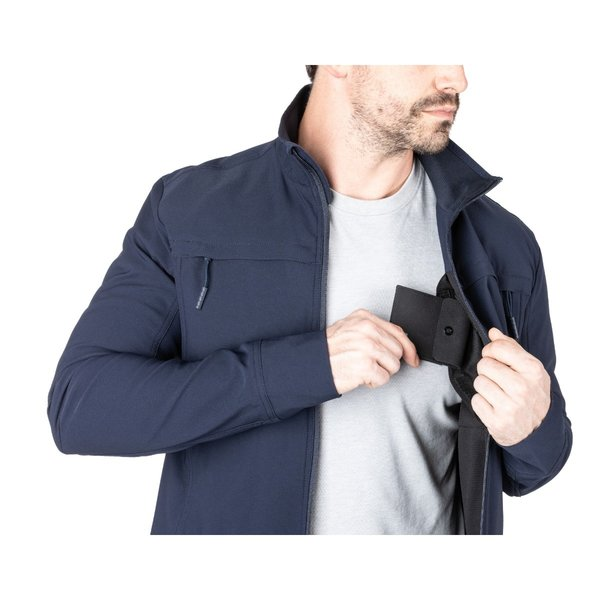 5.11 Tactical Preston Jacket Black