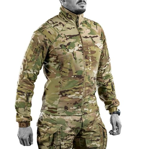UF PRO Hunter FZ Jacket Gen.2 MultiCam
