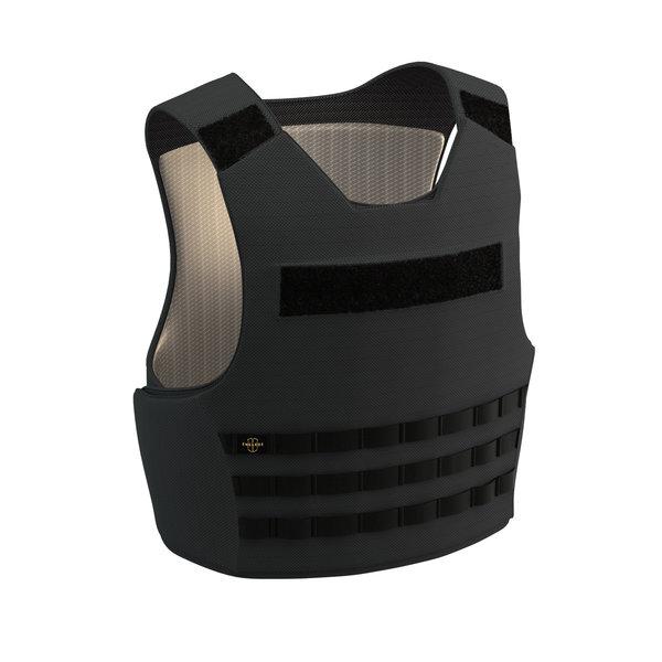 Engarde RHINO Carrier Black