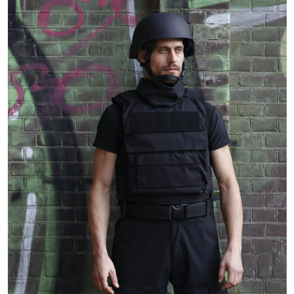 Engarde PANTHER Carrier Black