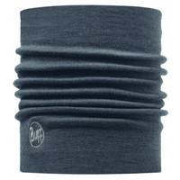 BUFF Heavyweight Merino Wool Solid Black