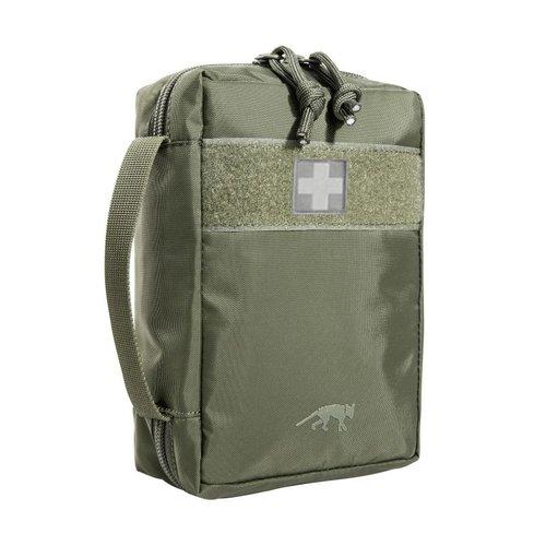 Tasmanian Tiger TT First Aid Complete MKII First Aid Kit Olive