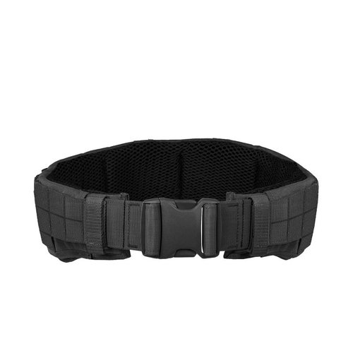 Tasmanian Tiger TT Warrior Belt MKIV Gear Belt Black