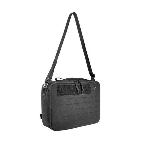 Tasmanian Tiger TT Modular Support Bag Shoulder Bag (5L) Black