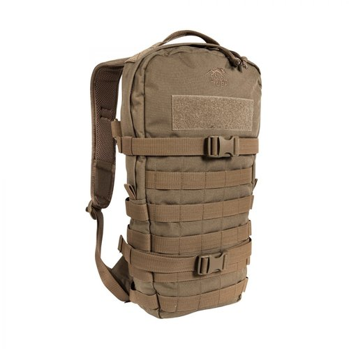 Tasmanian Tiger TT Essential Pack MKII Backpack (9L) Coyote