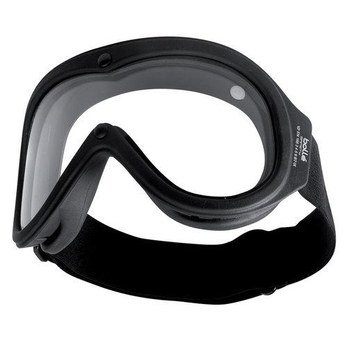 Bollé Chronosoft II Tactical Goggles Black
