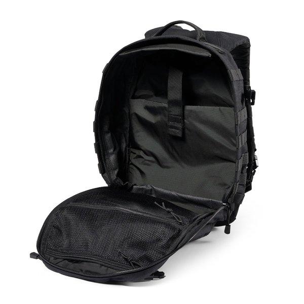 5.11 Tactical RUSH12 2.0 Backpack (24L) Black