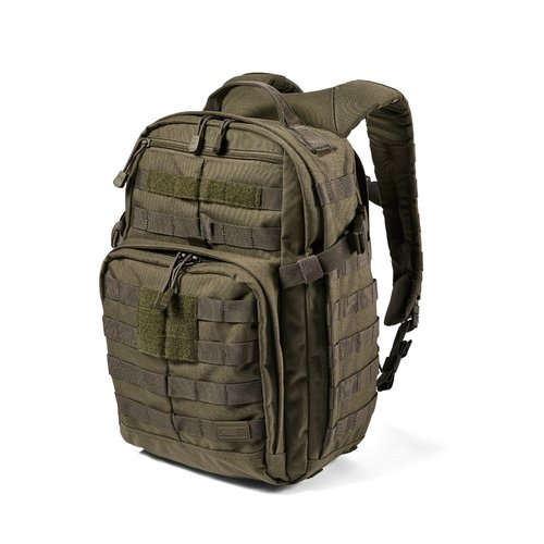 5.11 Tactical RUSH12 2.0 Backpack (24L) Ranger Green