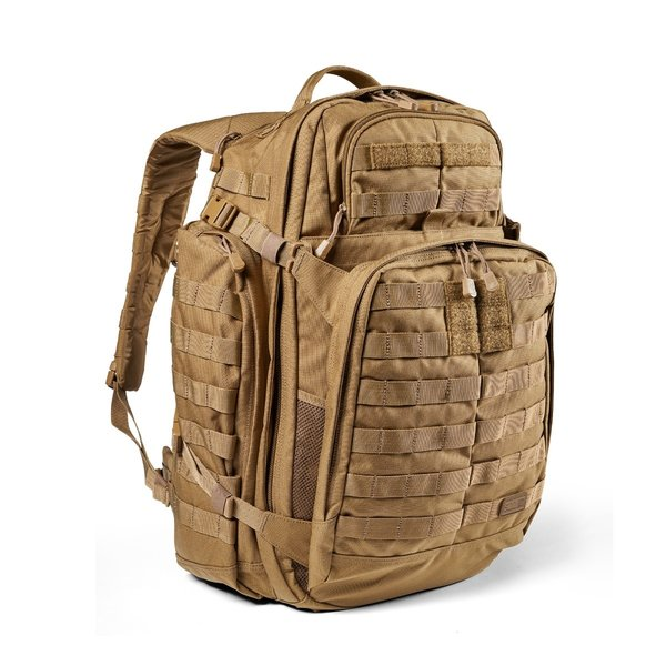 5.11 Tactical RUSH72 2.0 Backpack (55L) Kangaroo