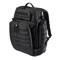 5.11 Tactical RUSH72 2.0 Backpack (55L) Black