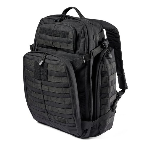 5.11 Tactical RUSH72 2.0 Backpack (55L) Black