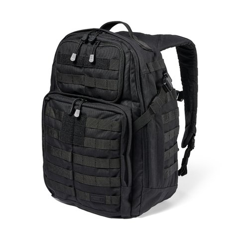 5.11 Tactical RUSH24 2.0 Backpack (37L) Black