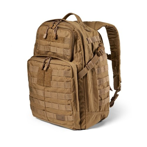 5.11 Tactical RUSH24 2.0 Backpack (37L) Kangaroo