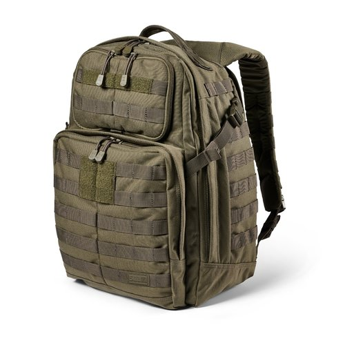 5.11 Tactical RUSH24 2.0 Backpack (37L) Ranger Green