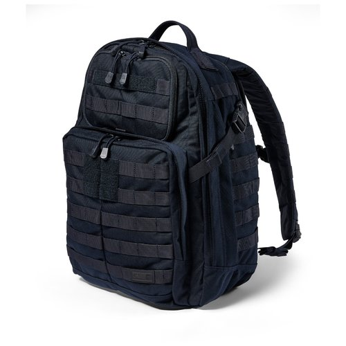 5.11 Tactical RUSH24 2.0 Backpack (37L) Dark Navy