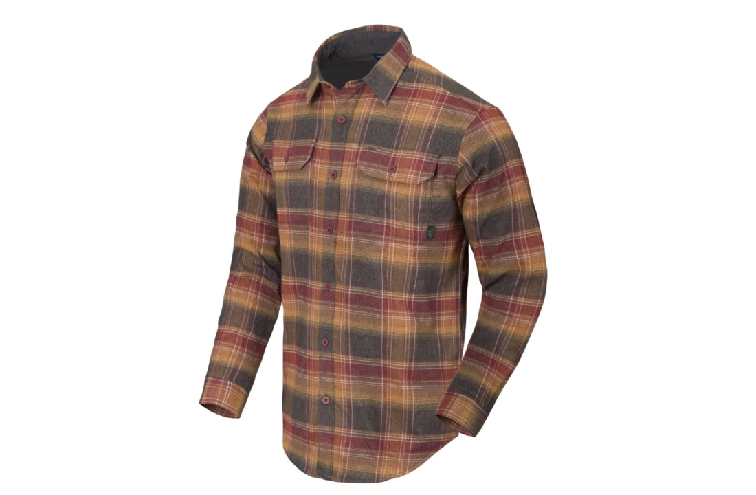 Shirts Long Sleeve