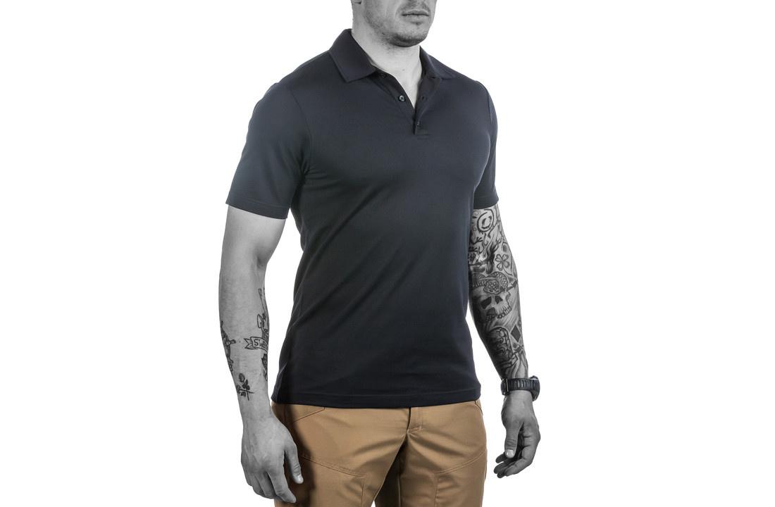 Polo's Short Sleeve