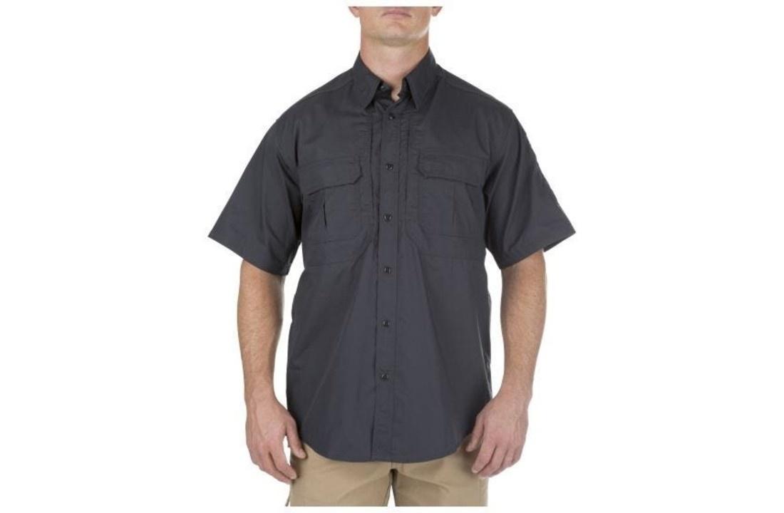 Overhemden Korte Mouwen