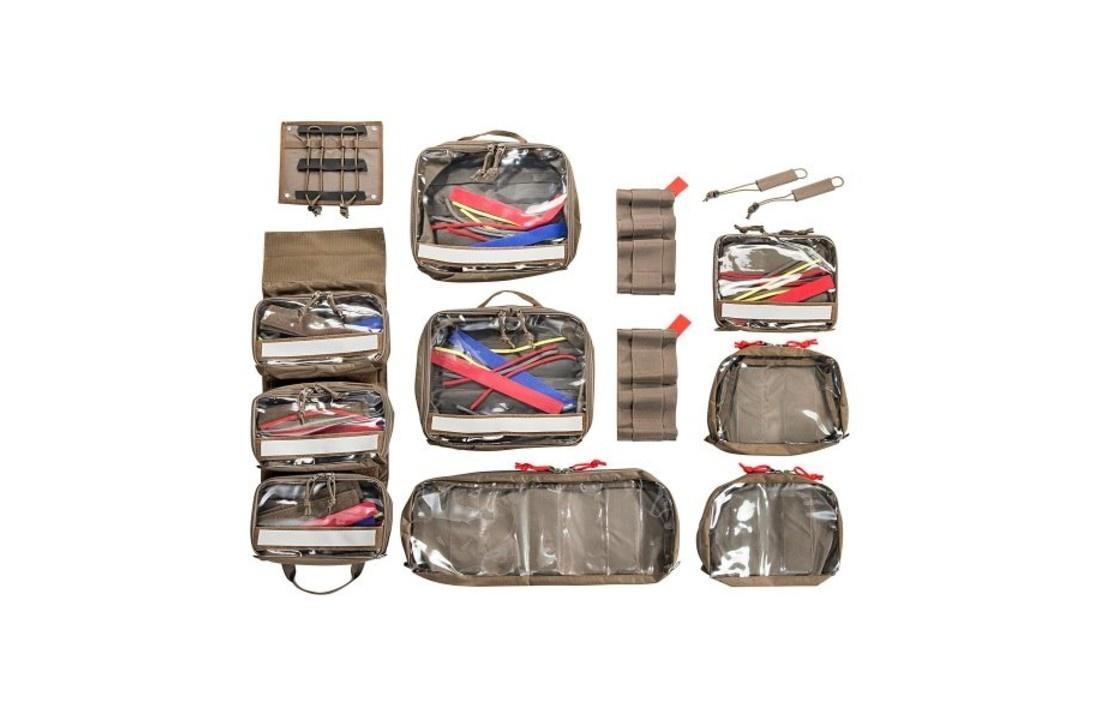 Medic Bag Accessories