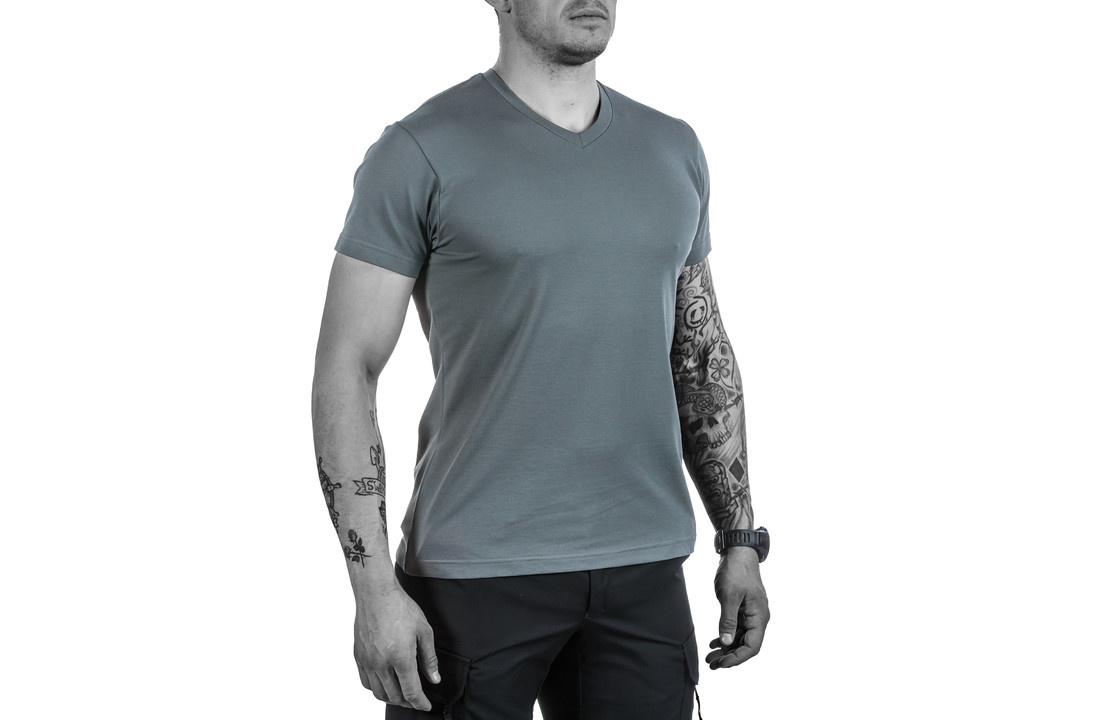T-Shirts & Polo's (alle)
