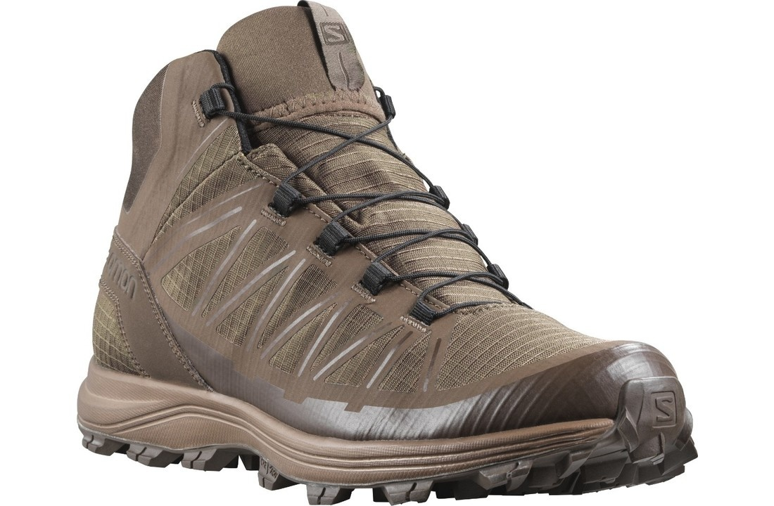 Boots without GoreTex