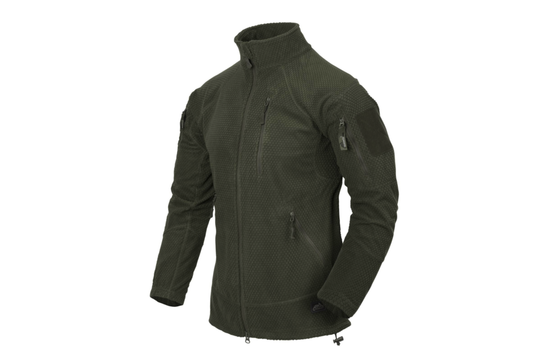 Fleece Vests & Jackets
