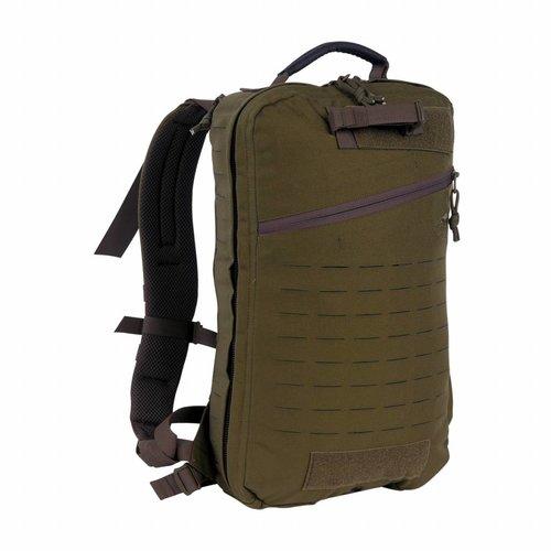 Tasmanian Tiger TT Medic Assault Pack MKII First Aid Backpack (15L) Olive