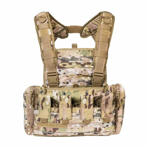 Tasmanian Tiger TT Chest RMK II MultiCam
