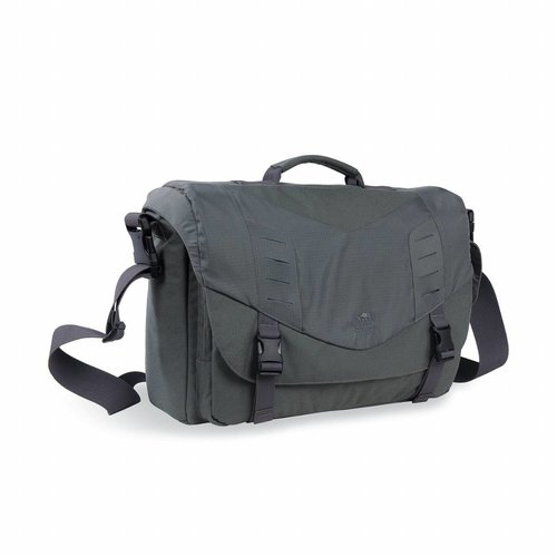 Tasmanian Tiger TT Tac Case (15L) Carbon Grey