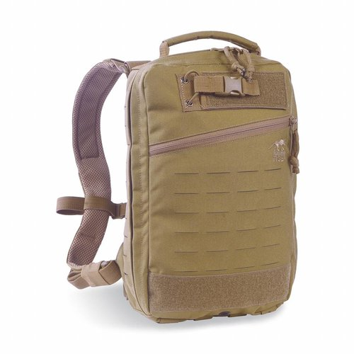 Tasmanian Tiger TT Medic Assault Pack S MKII First Aid Backpack (6L) Khaki - SALE