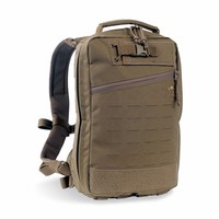 Tasmanian Tiger TT Medic Assault Pack S MKII First Aid Backpack (6L) Coyote