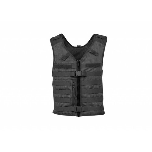 Tasmanian Tiger TT Vest Base MK II Plus Black