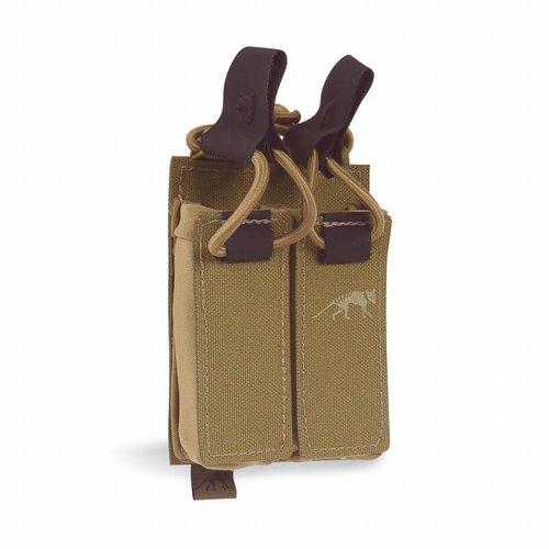 Tasmanian Tiger TT DBL Pistol Mag Pouch BEL VL Khaki