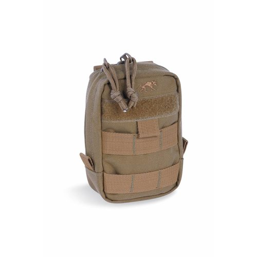 Tasmanian Tiger TT Tac Pouch 1 Vertical Coyote
