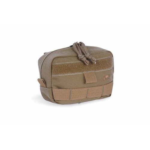 Tasmanian Tiger TT Tac Pouch 4 Horizontal Coyote