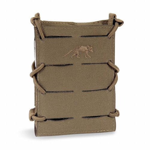 Tasmanian Tiger TT SGL Mag Pouch MCL Coyote