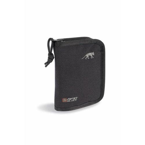 Tasmanian Tiger TT Portemonnee Mil Wallet RFID Block Zwart